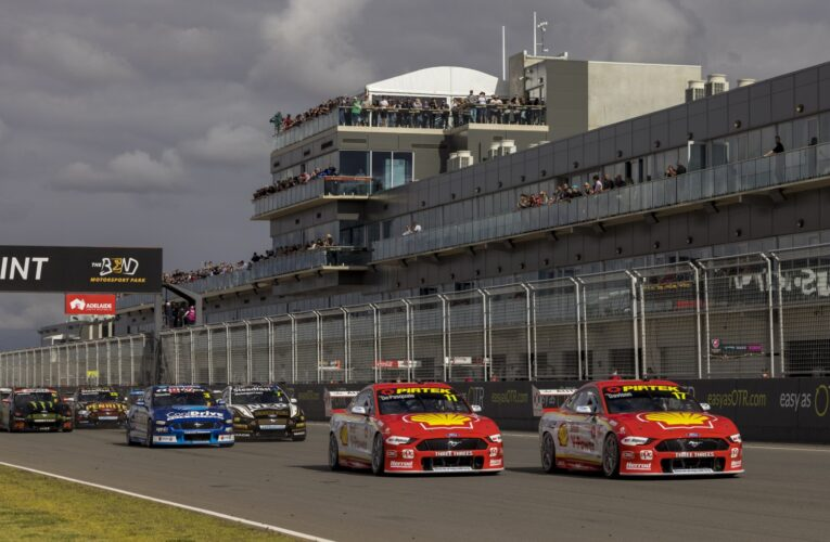 Supercars: De Pasquale and Waters take wins at The Bend