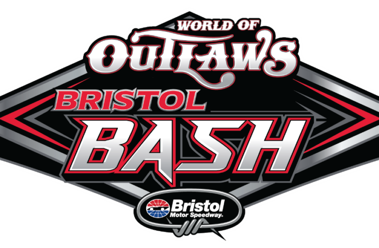 Richards And Stremme Earn Victories At World Of Outlaws Bristol Bash