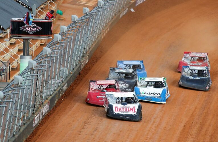 Final Day Of Racing At World Of Outlaws Bristol Bash Postponed To Sunday