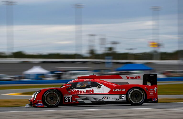 Nasr Quickest in Roar Qualifying, but Jarvis moved to pole  (Update)