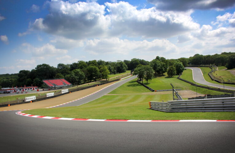 Track News: Race Marshal killed at Brands Hatch