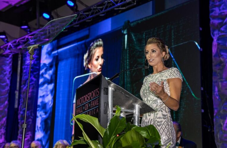 Motorsports Hall of Fame of America (MSHFA) Inducts Classes of 2020 and 2021