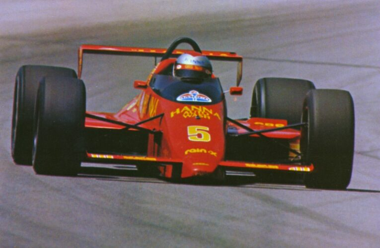 Remembering Newman/Haas