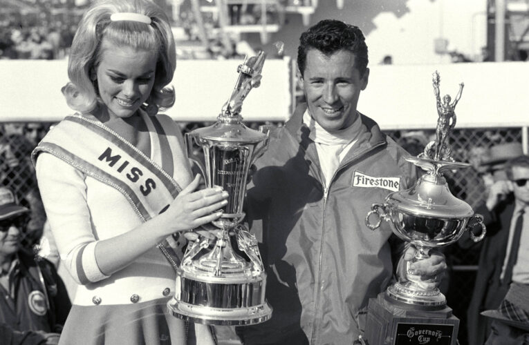 Coffee with Kyle: Stories from Mario Andretti
