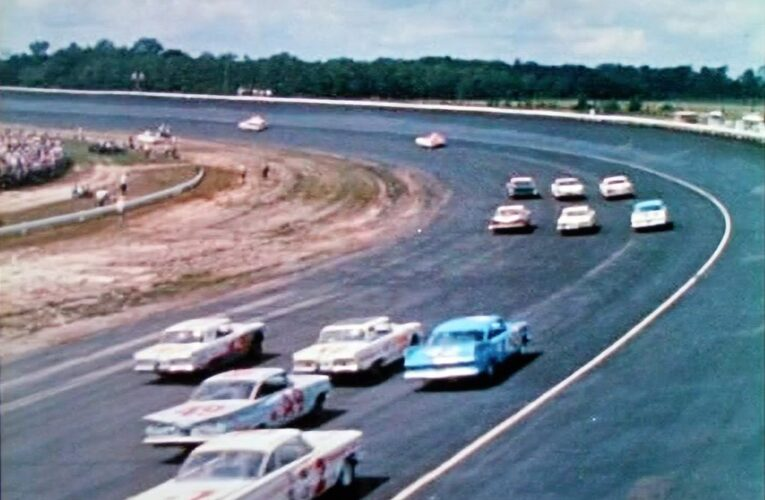Memories of my first Southern 500
