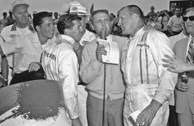 Video: Relive the 1966 Hoosier 100