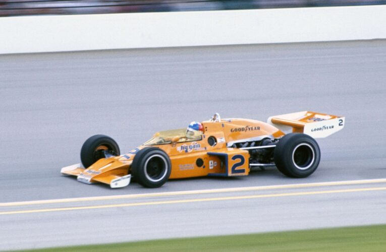Video: The Wild Story of the 1979 USAC-CART Split