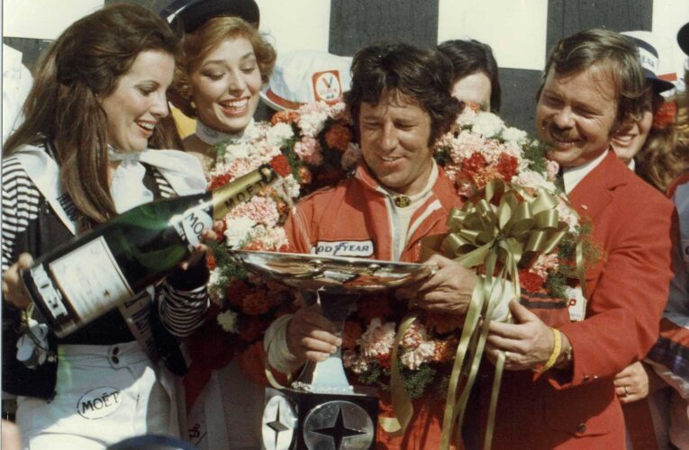 The greatest Long Beach Grand Prix of all-time