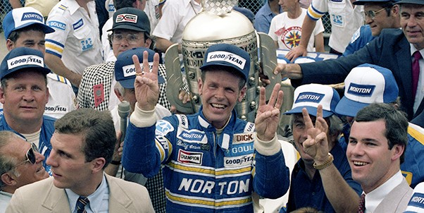 Bobby Unser funeral set for Tuesday