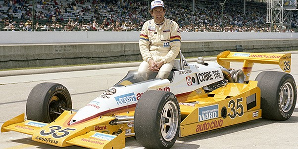 Indy 500 Veteran, CART Rookie of the Year Bob Lazier Dies at 81