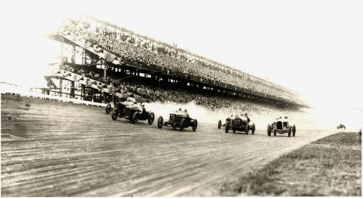 Video: The forgotten Speedway