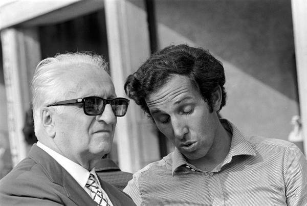Enzo Ferrari would have treated Vettel better – Forghieri