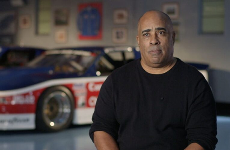 Willy T. Ribbs 6th driver added to Superstar Racing Experience lineup