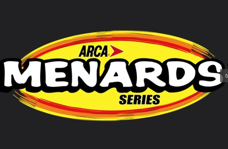 Menards Becomes Title Sponsor Of ARCA Series