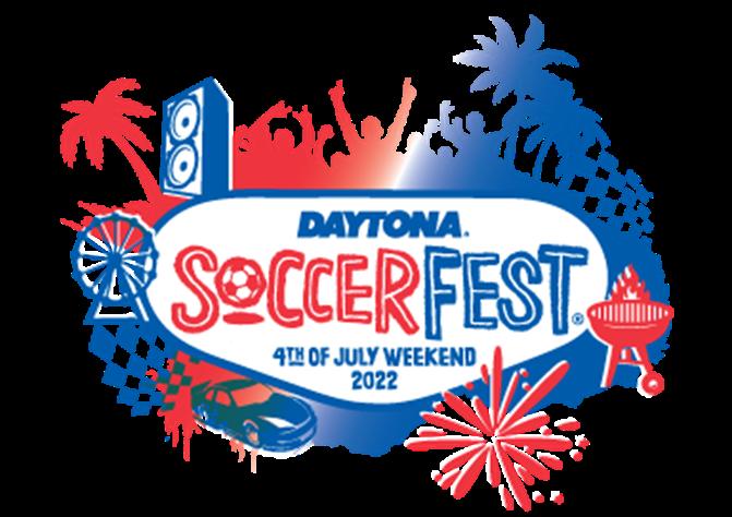 DAYTONA Speedway Soccer Fest Rescheduled for 2022