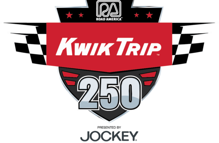 Kwik Trip Becomes Title Sponsor For NASCAR Cup Series Race At Road America In 2022
