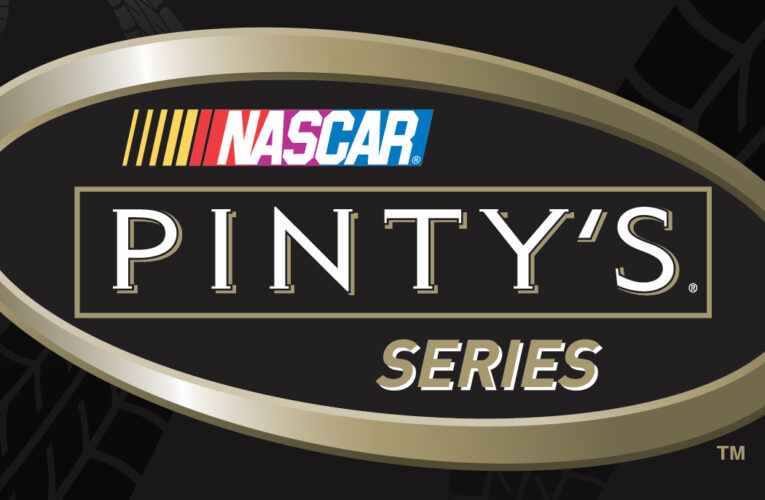 Pinty's ponies up as new sponsor of NASCAR Canada series