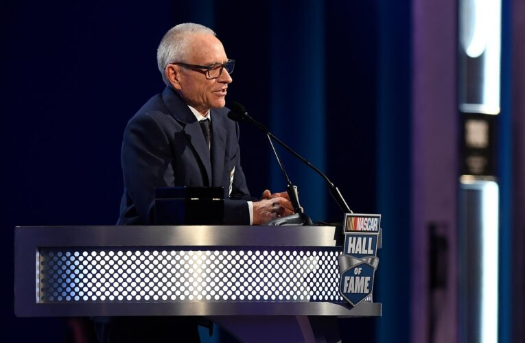 Mark Martin to Enter IWK 250 at Riverside in July