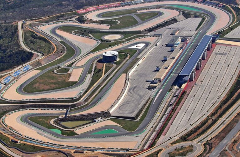 MotoGP: Portimao test to take place in October