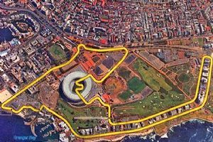 Cape Town F1 GP just weeks away?