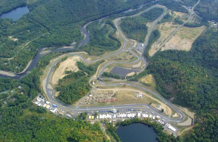 Stroll puts Mont Tremblant track on the block  (Update)