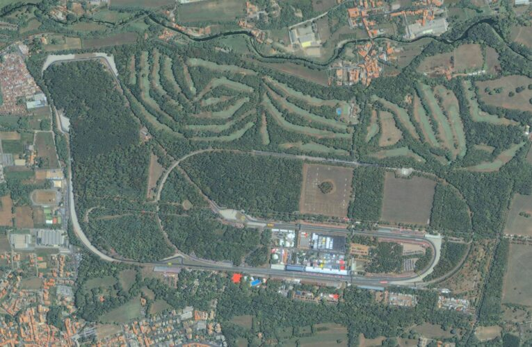 F1: Italian GP at Monza Preview