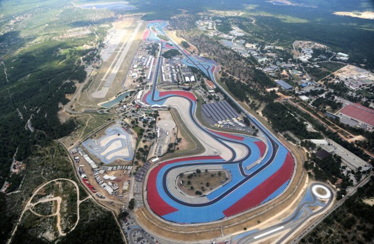 F1 French GP Preview