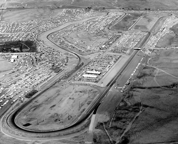 Trans Am Resurrects Riverside International Speedway for Esports Competition